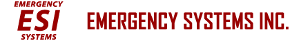 Emergency Systems Inc. - State Certified Burglar and Fire Alarm Contractor Jacksonville, Florida
